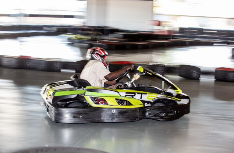 Wicked Karting Racing Gallery Pictures